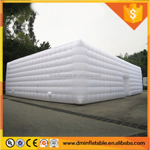 2017 Giant Outdoor Inflatable Tent, Inflatable Marquee, Inflatable Cabin Tent