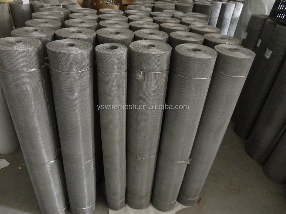 18x16 stainless steel insect mesh