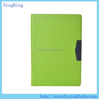 2015 High quality flip smart cover tablet case for xiaomi mipad