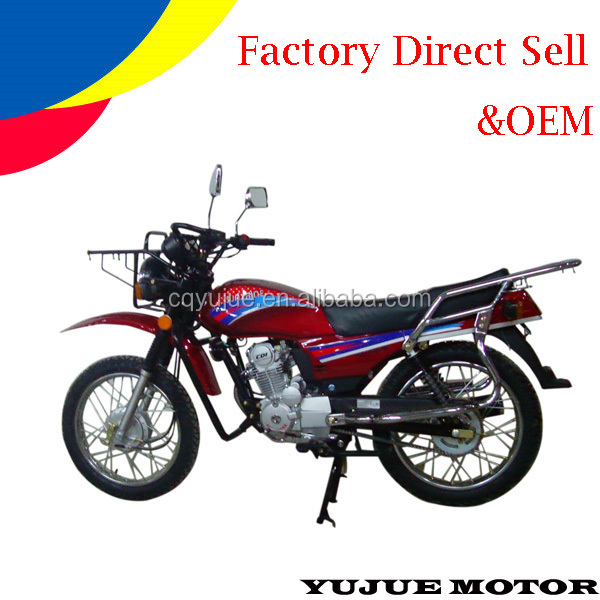 Chinese factory made 150cc road gas hybrid dirt bike motorcycles for sale