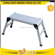Aluminum Car Washing Platform Ladder