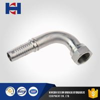 Customized Factory Supply Hydraulic Tube Fitting