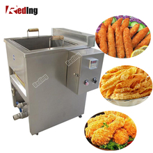 Automatic Electric Pressure KFC Chicken Wing Frying Machine