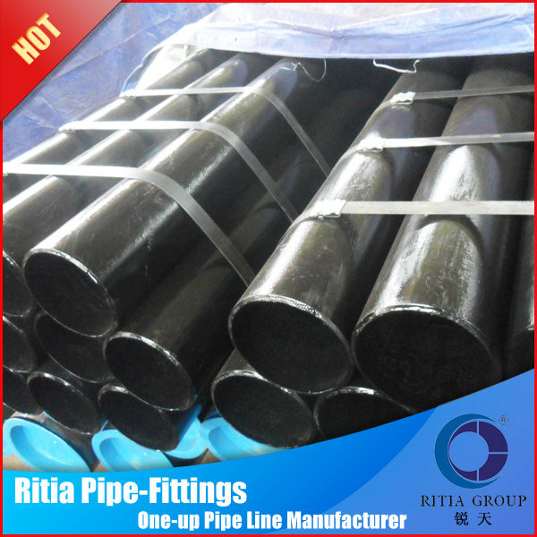 a53 gr.b/a106 gr.b carbon steel pipe price list 5.m/pc