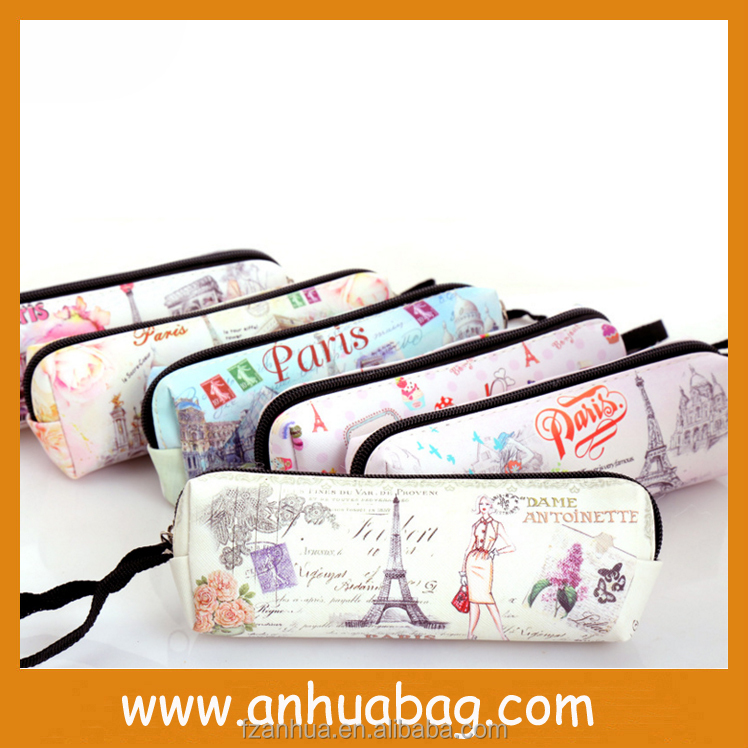 Popular Most Popular Sublimation Pencil Case