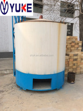 Wood Charcoal carbonization furnace