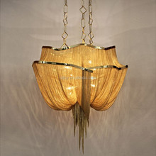 Atlantis Suspension Light Two/ Three Tier By Barlas Baylar from Terzani Pendant Lamp Lighting Fixture