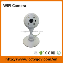 Mini security wifi camera for iPhone Android viewing Baby Pet