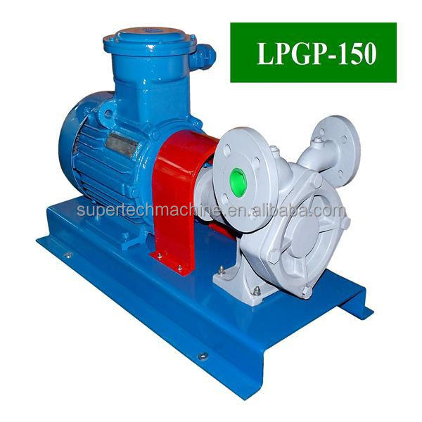 lpg fuel pump for Gas station