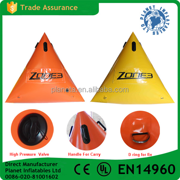 High Quality Durable Inflatable Marker Buoy For Sale