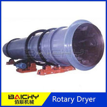 China most famous wood sawdust rotary dryer & kiln /Rotary Dryer