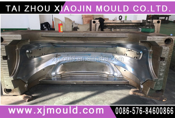 Toyota corolla 1994 model front bumper mould manufacturer ,bumper mould supplier
