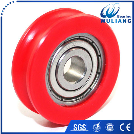 S626zz Window Pulleys 6x26x8mm stainless steel garage door roller