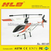 Double Horse 9103 single blade 3.5ch cheap RC Helicopter with Gyro