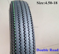 NEW Big Tire 4.50-18 for Motorcycle With High Quality
