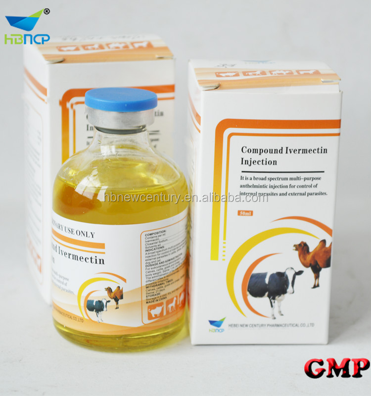 ivermectin clorsulon injection for dogs/horse veterinary medicine