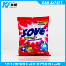 chemical formula of washing powder laundry detergent powder detergent powder