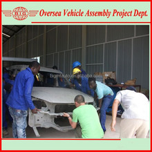 Looking for Angola Partners Assembly CBU/SKD/CKD Sport Chinese SUV