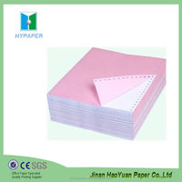 NCR Paper 2 Part Carbonless Paper