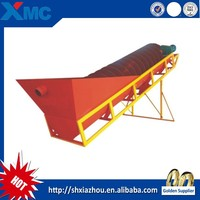 High technical factory direct sale small sand washer for hill sand and river sand