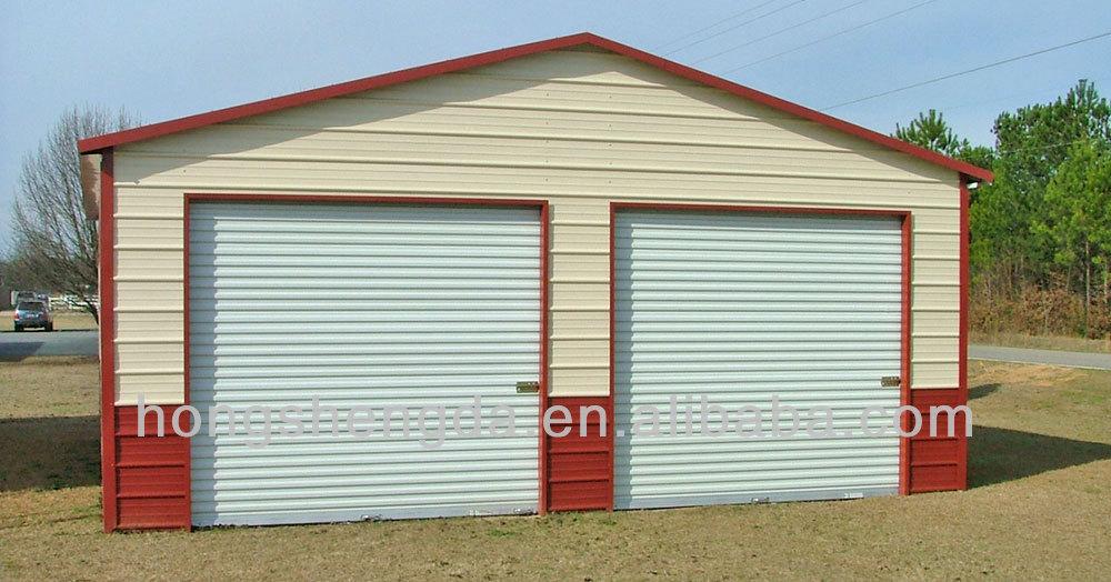 Temporary Carport With Garage Door : Waterdichte draagbare auto onderdak garage tenten te koop