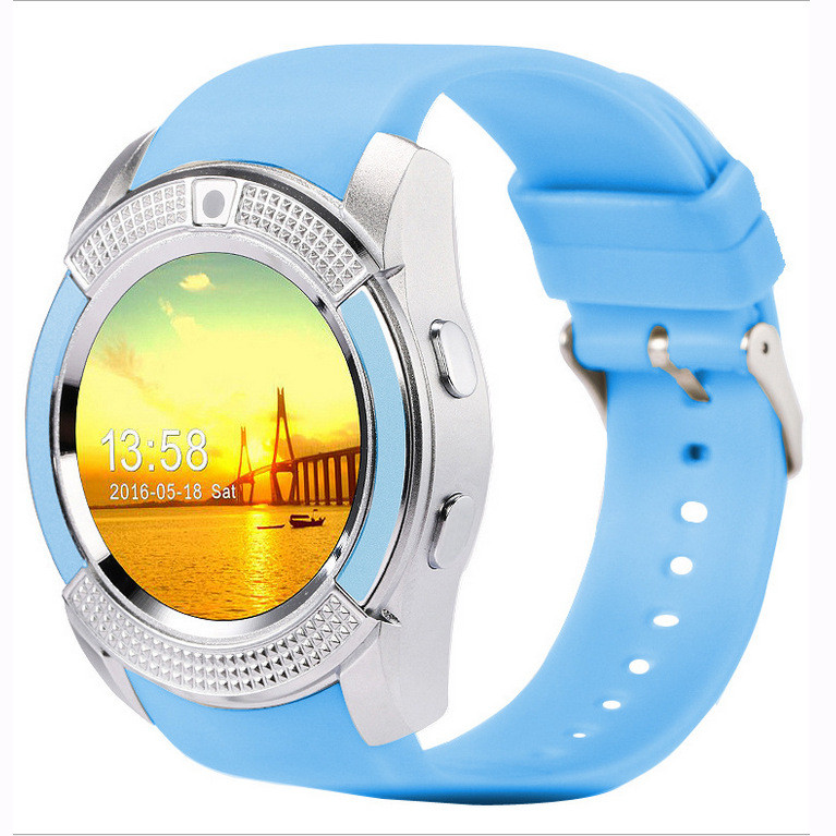 High quality sce ce rohs smart watch support sim card