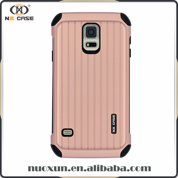2017 China new popular design for samsung galaxy cover