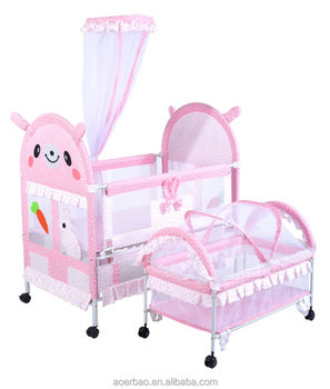 2016 new baby metal crib beds playpen cots bedroom furniture for kid china manufactures,iron cuna bebe cama cuna baby products