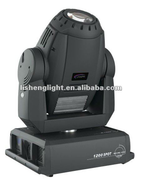 PROMOTION!!! 18CH 1200W DMX 512 moving head wash light