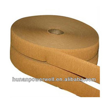 Crepe paper for shielding/ bushing transformer