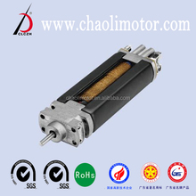 airsoft CL-FU080 magnetic brushed dc motor