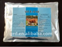 veterinary medicine manufacturer multi vitamin minerals premix/ powder for poultry gain weight