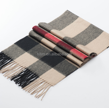 factory outlets cheap 30 * 180 long silk brushed scarf