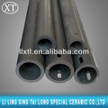 High purity 30-99% Silicon Carbide pure tubes