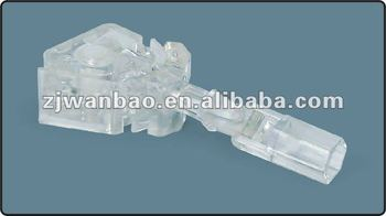 window blind parts/venetian/horizontal bind components/tilt mechanism/wand tilter
