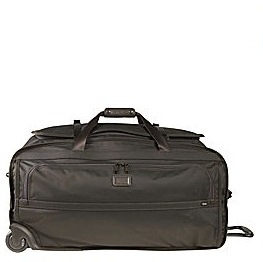 Travelling Trolley Bag - 109539-1