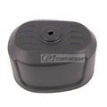 AIR CLEANER COVER, Lawnmower parts, B&S 591026
