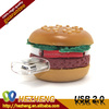 Food Shape USB 8GB Hamburger Stick Memory