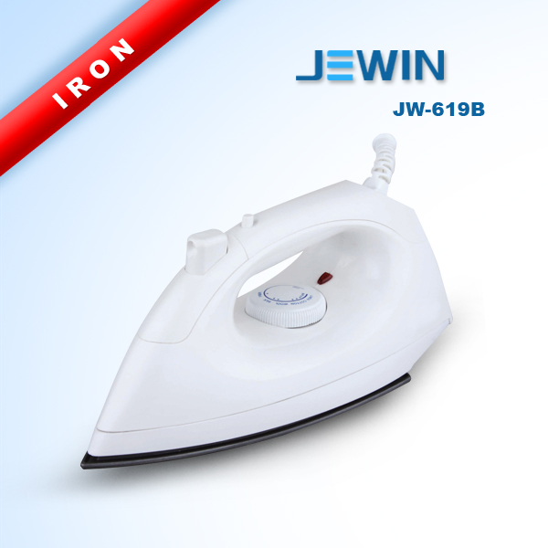 JW-8028 series vertical non stick electric steam iron