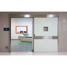 X-ray Room Automatic Sliding Door