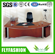 Wood High Quality Durable Executive Office Desk For Sale