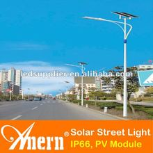 High-power and high-quality photovoltaic led street light