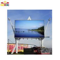 smd3535 hd outdoor p10 led hd xxx china video screen