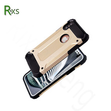 Shockproof Cell Phone Case For Iphone X Hybrid Armor Phone Cover For Iphone X