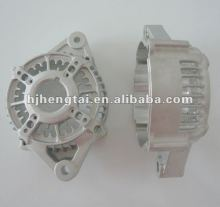 aluminium casting for toyota alternator housing