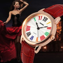 nice watch for girls women watches 2016 ladies superior japan movt watch