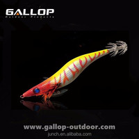 Gallop Deep-sea squid jig fishery , the best squid jig manufacturer