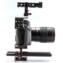 Wholesale Price New product Professional CNC Machining Rig dslr cage 5D Mark 4 IV Camera
