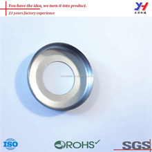 OEM ODM stamping good quality Precision Stainless steel Covering parts