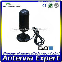 Reliable Quality 15dbi tv antenna parts with IEC connector